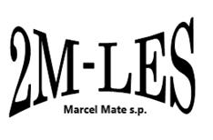 2M-LES, Marcel Mate, s.p.